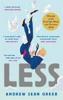 Less Andrew Sean Greer