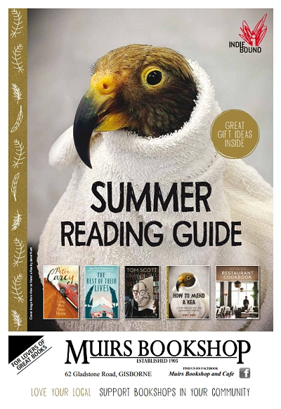 Look for our new summer reading catalogue - click to read