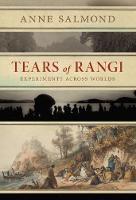 Tears of Rangi Anne Salmond