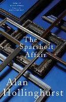 The Sparsholt Affair Alan Hollinghurst