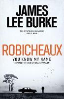 Robicheaux James Lee Burke